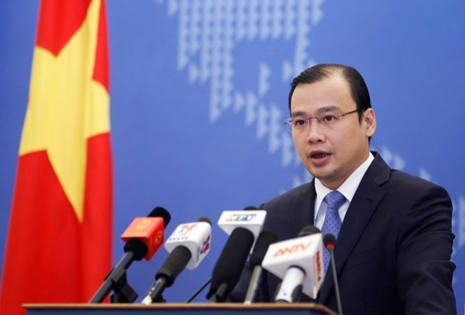 Вьетнам предлагает ИКАО внести коррективы в карты РПИ «Санья» - ảnh 1