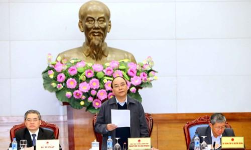 Во Вьетнаме активизируется упрощение административных формальностей для жителей страны - ảnh 2