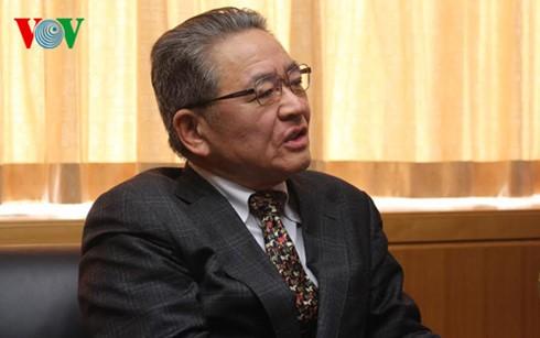 Руководитель Компартии Японии ценит достижения Вьетнама - ảnh 1