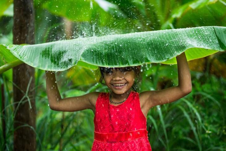 Прекрасные фотографии Вьетнама, снятые Реханом - ảnh 1