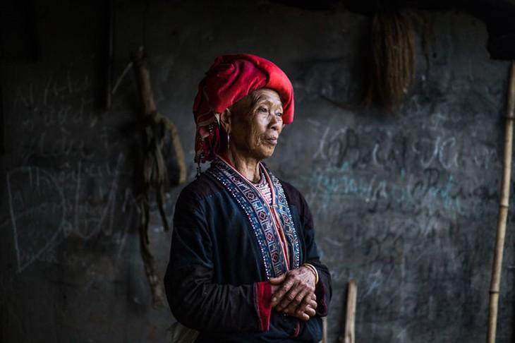 Прекрасные фотографии Вьетнама, снятые Реханом - ảnh 5