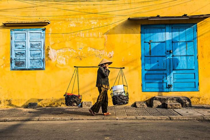 Прекрасные фотографии Вьетнама, снятые Реханом - ảnh 7