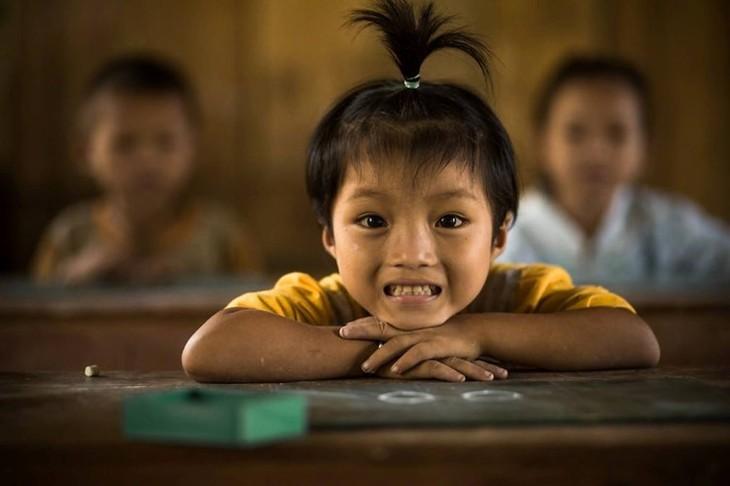 Прекрасные фотографии Вьетнама, снятые Реханом - ảnh 9