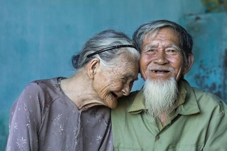 Прекрасные фотографии Вьетнама, снятые Реханом - ảnh 12