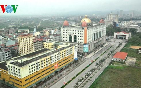 Перспективы развития пограничных экономических зон провинции Куангнинь - ảnh 1