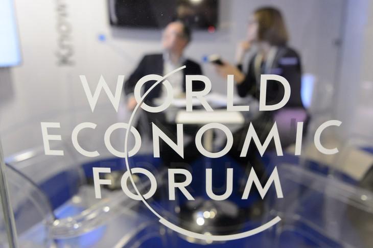 Всемирный экономический форум и актуальные проблемы - ảnh 1