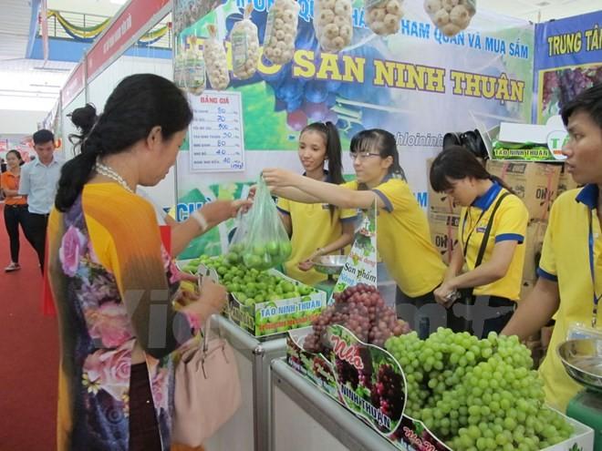 Вьетнам выделил 90 млрд донгов для продвижения торговли страны в 2016 году - ảnh 1