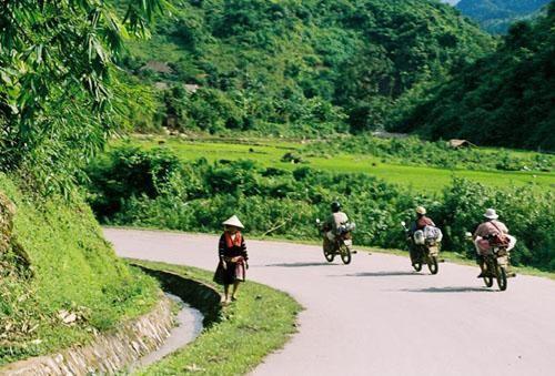 Провинция Лайтяу сделала прорывной шаг в строительстве новой деревни - ảnh 1
