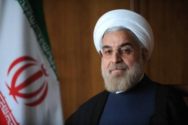 Президент Ирана Хасан Роухани начал государственный визит во Вьетнам - ảnh 1