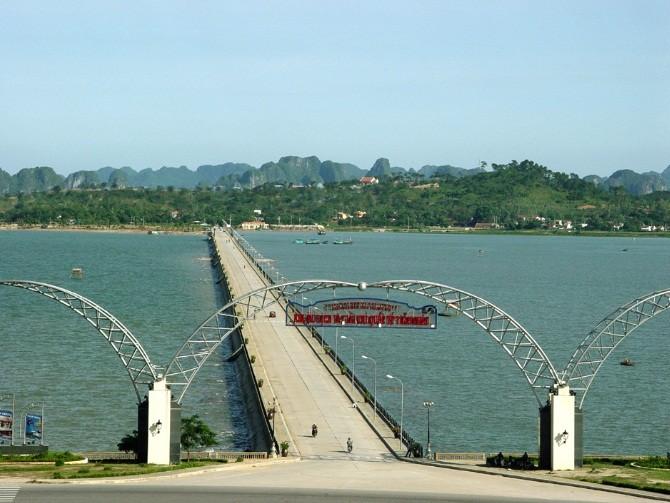 В туристической зоне Туантяу провинции Куангнинь будут установлены бесплатные точки доступа WiFi - ảnh 1