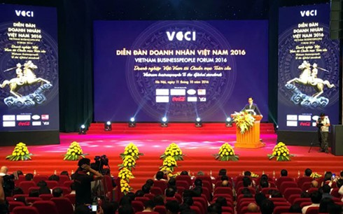 Вьетнамские предприятия стремятся к глобальным стандартам - ảnh 1