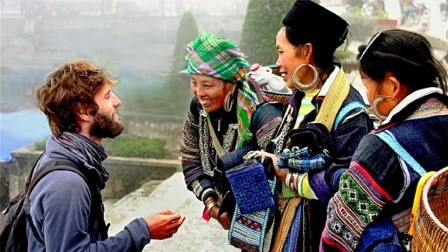 Вьетнам – идеальное направление для иностранных туристов - ảnh 1