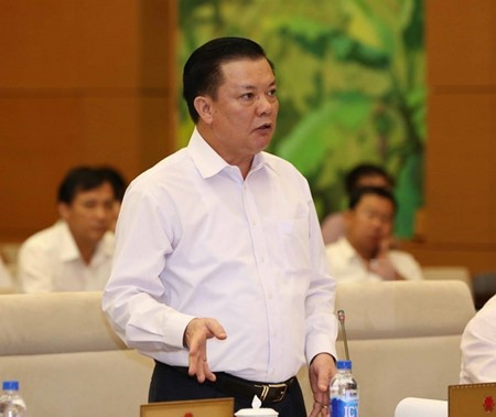 Вьетнам стремится к достижению роста ВВП в 6,3%-6,5% в этом году - ảnh 1