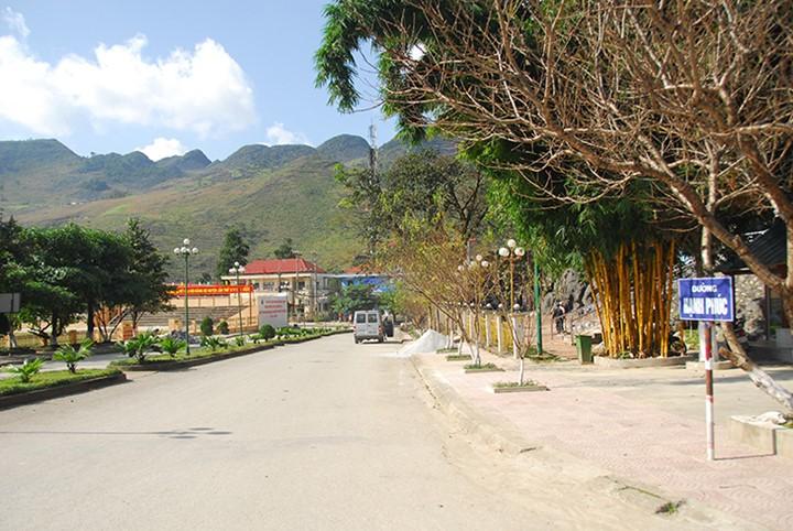 Местечко Донгван в красивейший сезон года - ảnh 3