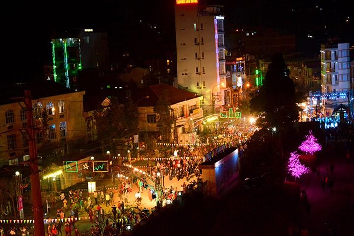 Местечко Донгван в красивейший сезон года - ảnh 10
