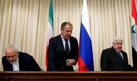Россия подтверждает необходимость разработки для Сирии «плана Маршалла» - ảnh 1