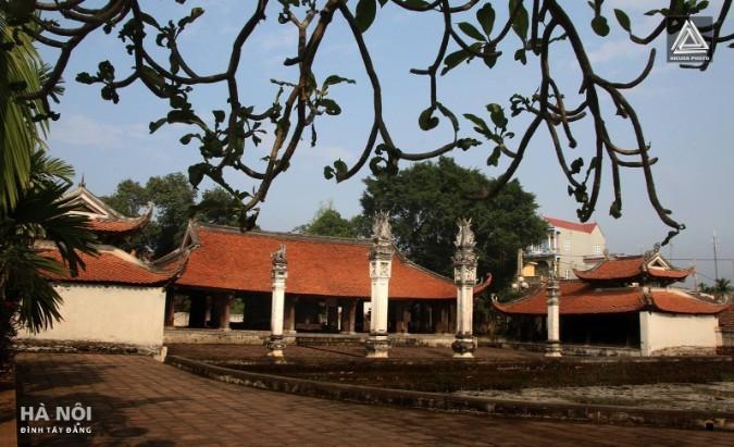 Общинный дом – сооружение, тесно связанное с историей деревни - ảnh 3