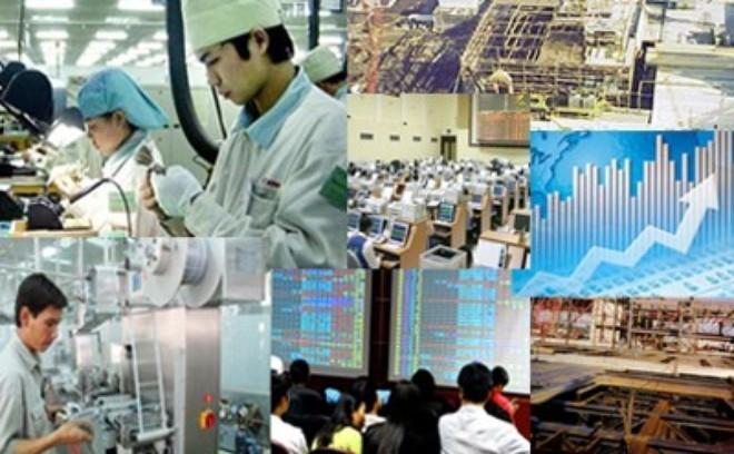 Реструктуризация госпредприятий в соответствии со статусом страны с рыночной экономикой - ảnh 1