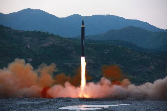 Могут ли санкции способствовать снижению напряженности на Корейском полуострове? - ảnh 1