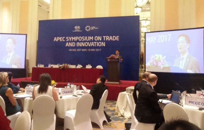 АТЭС 2017: Развитие экономики региона на основе инноваций - ảnh 1