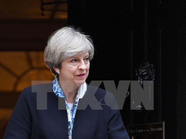 Выборы в Великобритании и брексит - ảnh 1