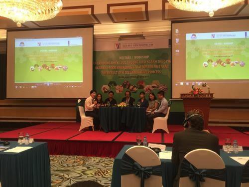 Пищевые продукты Вьетнама повышают свой авторитет на мировом рынке - ảnh 1