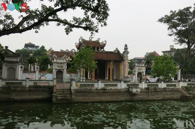 Деревня наследия Биньда в пригороде Ханоя - ảnh 1