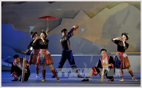 Фестиваль объектов наследия провинции Куангнам, где представлены культурные ценности Вьетнама и мира - ảnh 2