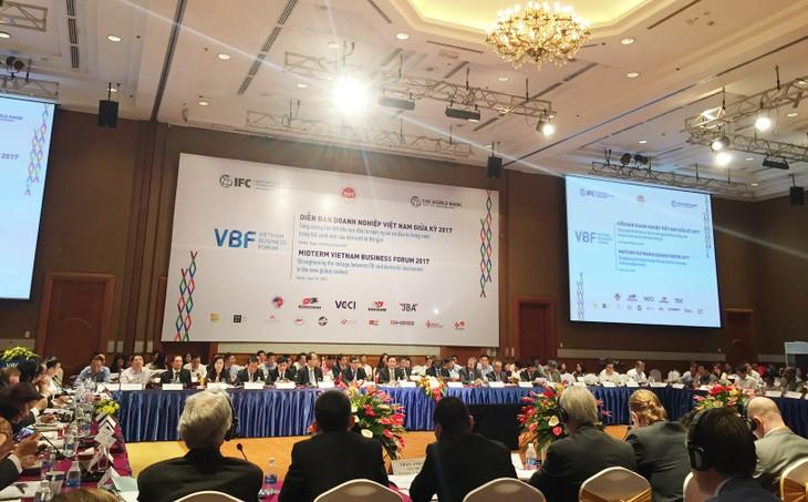Активизация взаимодействия между секторами иностранных и отечественных инвестиций - ảnh 1