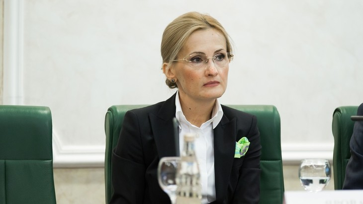 Вице-спикер Госдумы Ирина Яровая против заявлений главы ЦРУ - ảnh 1