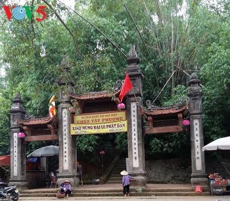 Своеобразный промысел по изготовлению бамбуковых стрекоз в общине Тхатьса - ảnh 4