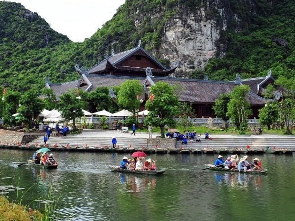 Вьетнам и Индия сотрудничают в области духовного и оздоровительного туризма - ảnh 1