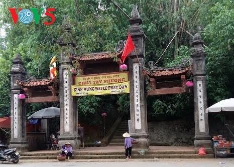 Квинтэссенция столярного ремесла деревни Тянгшон - ảnh 4