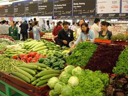 Расширение рынка экспорта овощей и фруктов Вьетнама - ảnh 2