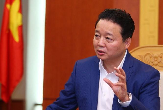 Чан Хонг Ха изучает ситуацию со стихийными бедствиями в провинциях Йенбай и Шонла - ảnh 1