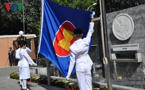 Проводятся различные мероприятия, посвященные 50-летию создания АСЕАН - ảnh 1