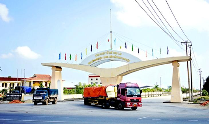 Провинция Куангнам развивает понтенциал своих приморских экономических зон - ảnh 2