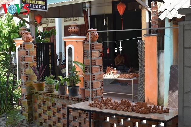 Гончарная деревня Тханьха - ảnh 1
