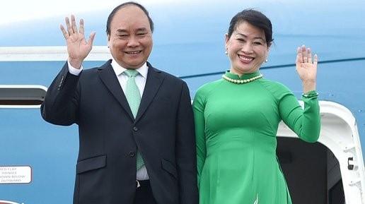 Премьер Вьетнама посетит Таиланд с официальным визитом с 17 по 19 августа - ảnh 1