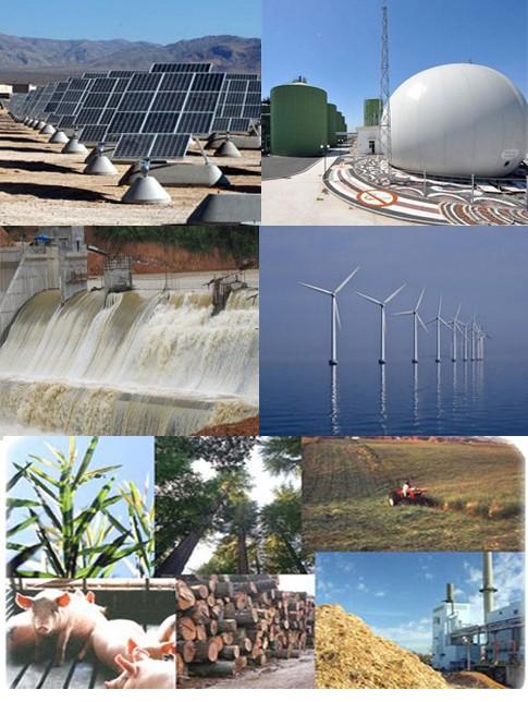Развитие возобновляемой энергетики во Вьетнаме - ảnh 1