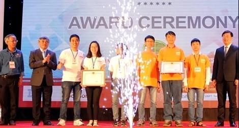Вьетнам стал победителем Международного студентческого конкурса программистов ACM/ICPC ASIA - ảnh 1