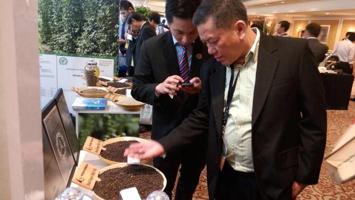 Возможности для сельхозпродукции Вьетнама на товарных биржах - ảnh 1