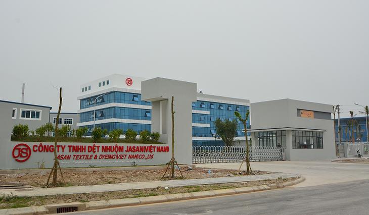Предприятия с иностранными инвестициями эффективно работают в Хайфоне - ảnh 1
