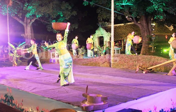 Провинция Тхыатхиен-Хюэ развивает туризм в сельских районах - ảnh 1