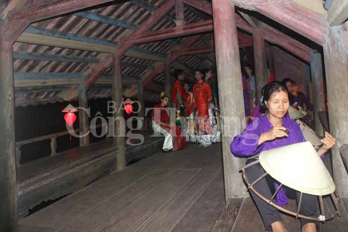 Провинция Тхыатхиен-Хюэ развивает туризм в сельских районах - ảnh 2