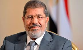Egypt court adjourns Morsi's trial - ảnh 1