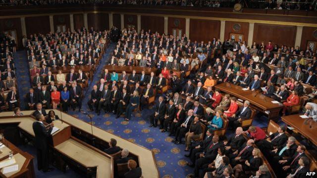 US Congress wants tough stance on Iran - ảnh 1