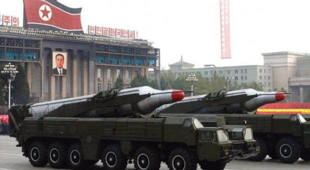 Germany, RoK call on DPRK to give up its nuclear ambitions - ảnh 1