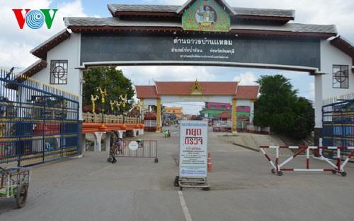 Thai labor markets open to Vietnamese workers - ảnh 1