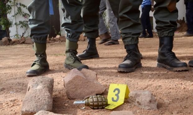 UN peacekeeper killed in attack in Mali's Kidal - ảnh 1